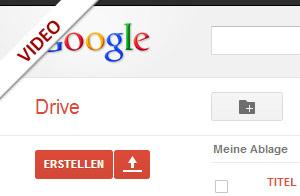 Leistungsübersicht mit Google Formularen