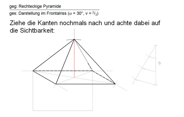 Geometrie-Anleitungsvideos