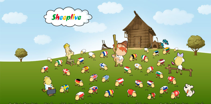Sheeplive