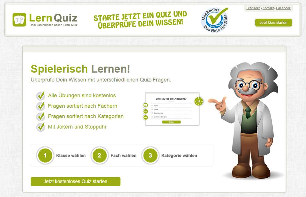 Lern Quiz