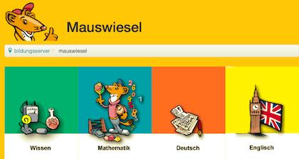 Mauswiesel