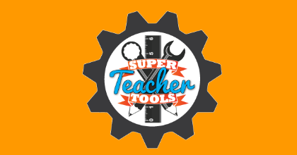 Superteachertools.us